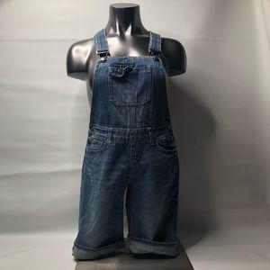 Tennie Weenie Shorts Overall